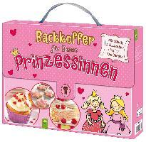 Backkoffer für kleine Prinzessinnen