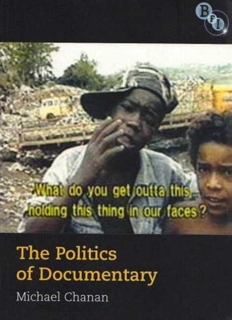 Politics of Documentary