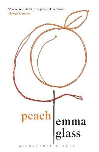 Glass*Peach