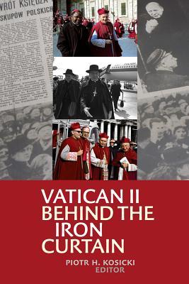 Vatican II Behind the Iron Curtain