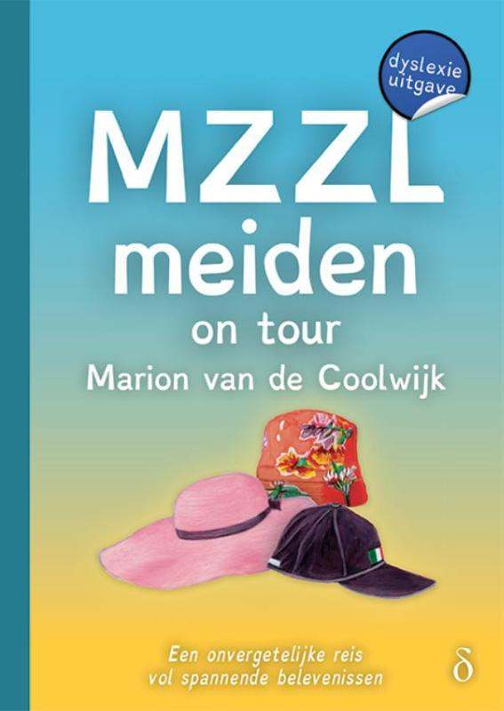 MZZL meiden on tour
