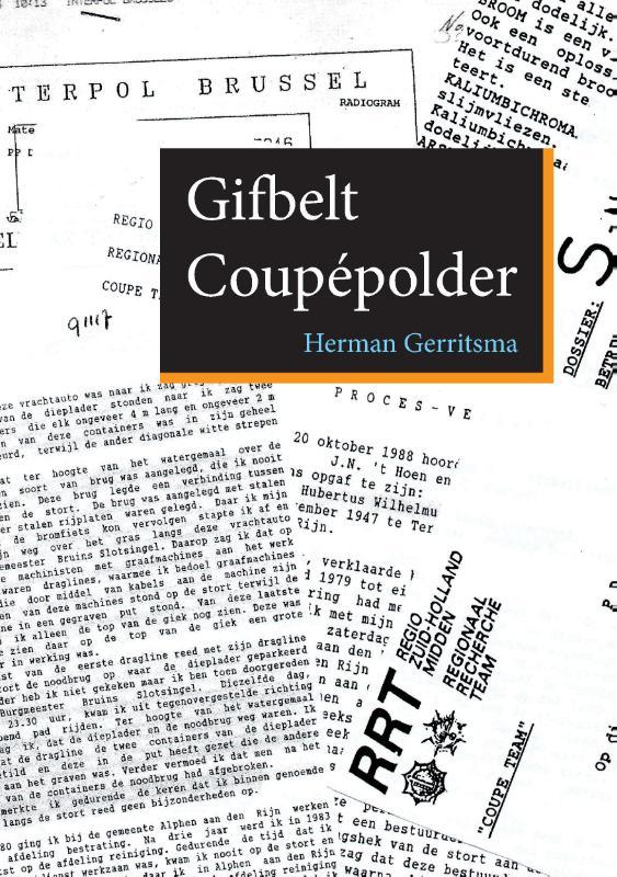 Gifbelt Coupépolder