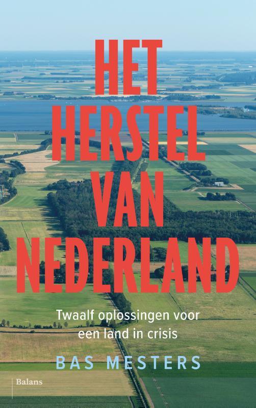 Het herstel van Nederland