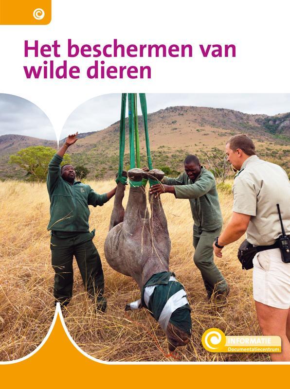 Het beschermen van wilde dieren