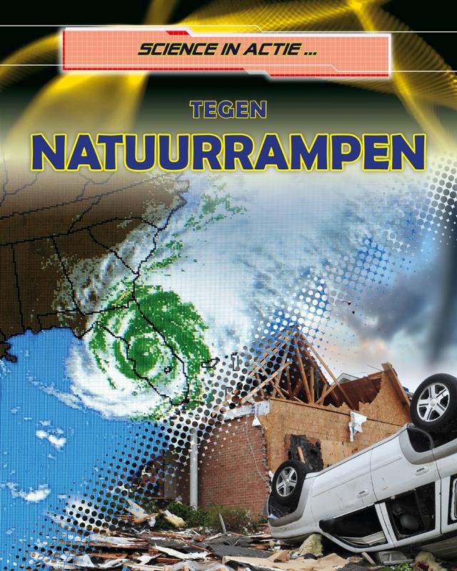 Tegen natuurrampen
