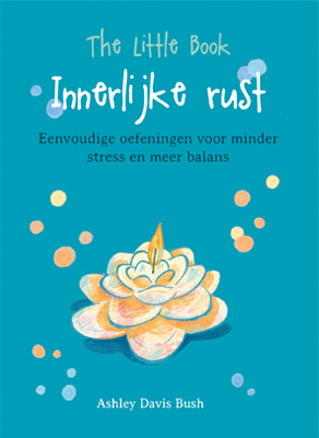 The little book Innerlijke rust