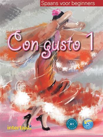 Con gusto nieuw 1 tekstboek