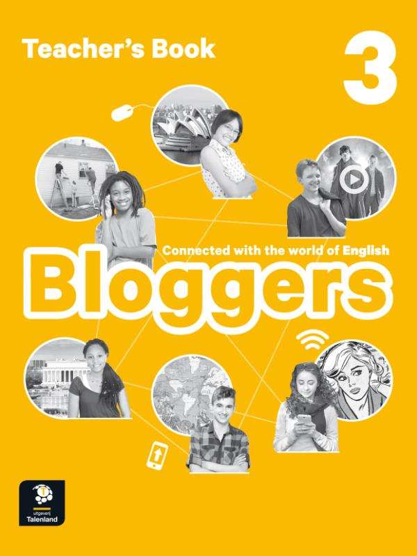 Bloggers 3 Teacher´s book