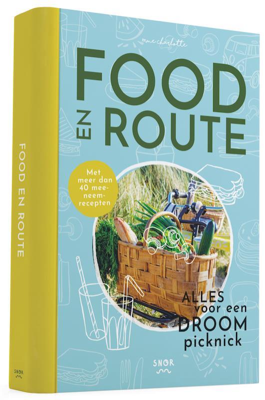 Food en Route, alles voor een droom picknick