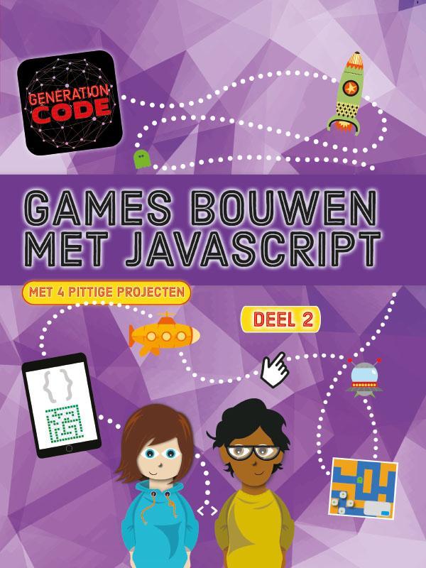Games bouwen met JavaScript 2