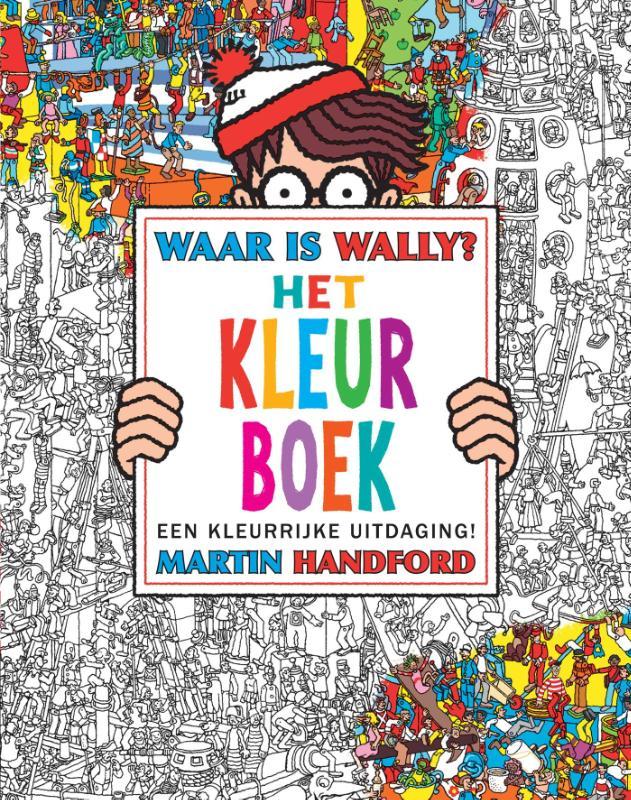 Het Kleurboek