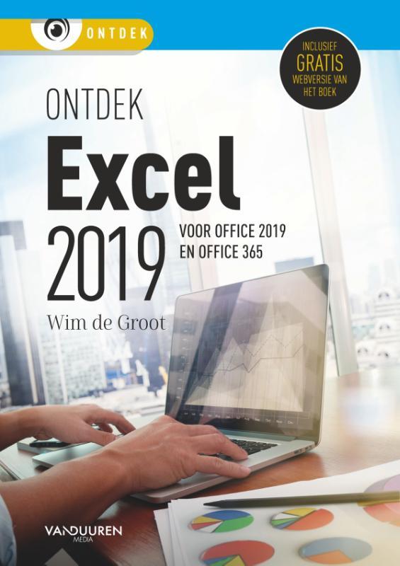 Ontdek - Ontdek Excel 2019