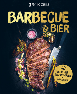 Barbecue & bier