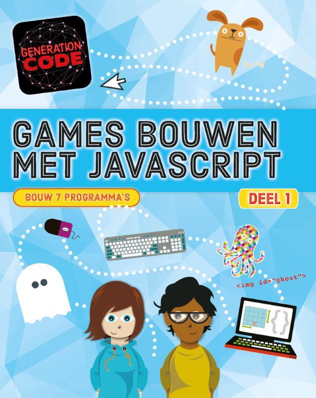 Games bouwen met Javascript 1