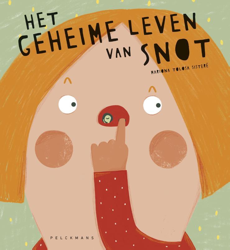 Het geheime leven van snot