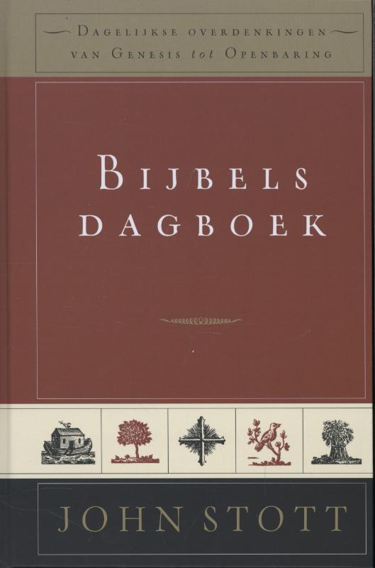 Bijbels dagboek  1-2 dagen