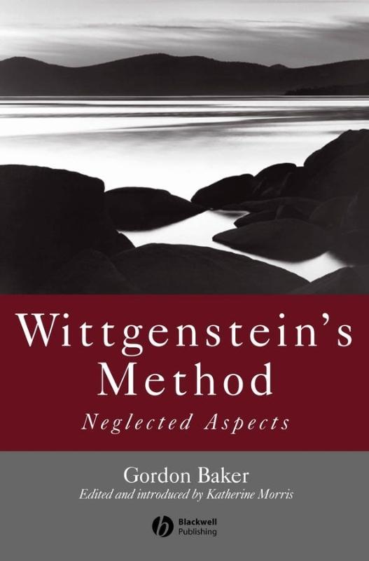 Wittgenstein's Method