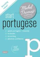 Start Portuguese (Learn Portuguese with the Michel Thomas Me