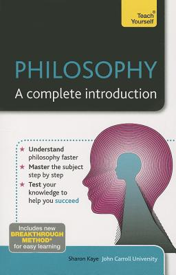 Teach Yourself Philosophy