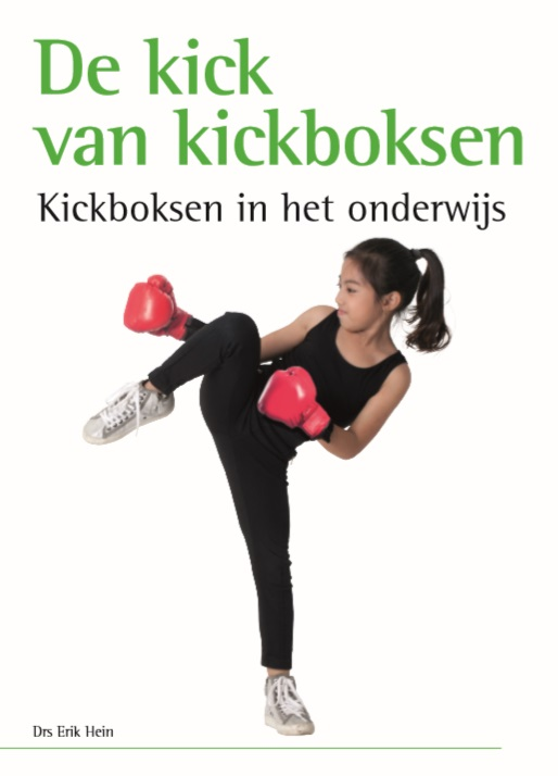 De kick van kickboksen