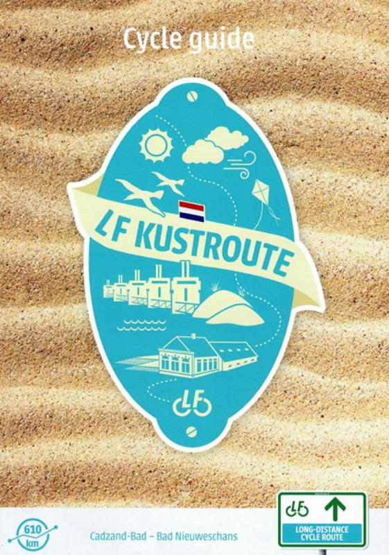 Cycle guide LF kustroute
