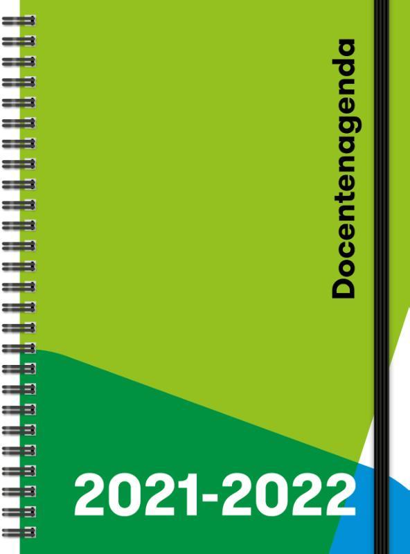 ThiemeMeulenhoff Docentenagenda 2021-2022
