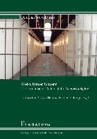 Geist hinter Gittern