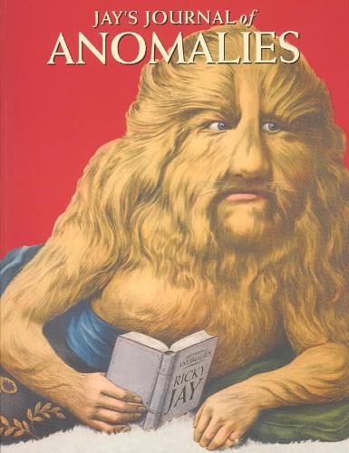Jay`s Journal of Anomalies