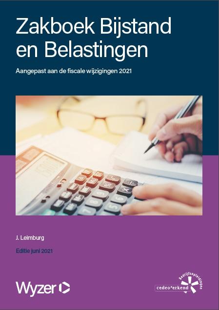 Zakboek Bijstand en Belastingen