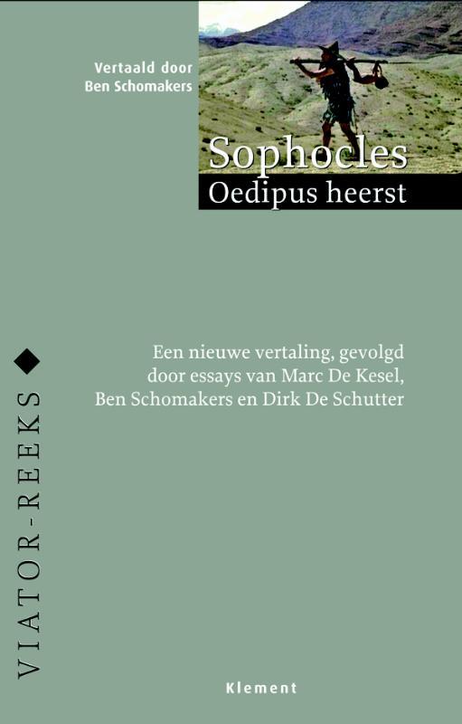Oedipus heerst