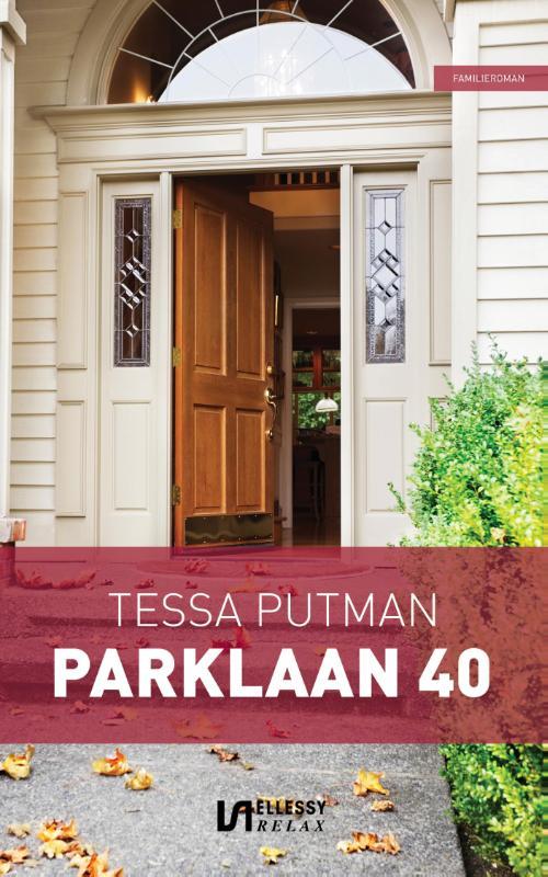 Parklaan 40