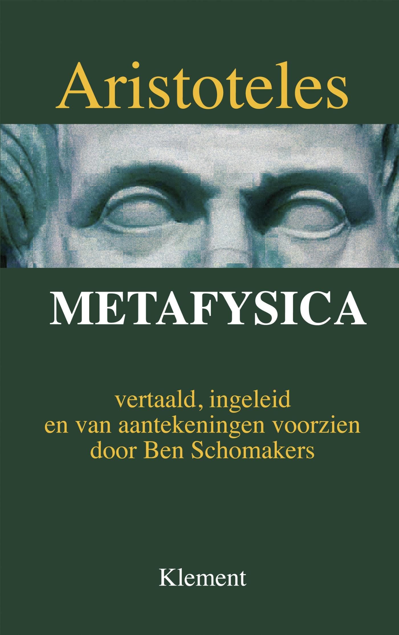 Metafysica