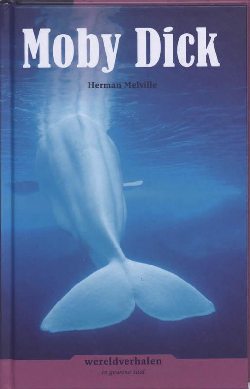 Wereldverhalen Moby Dick
