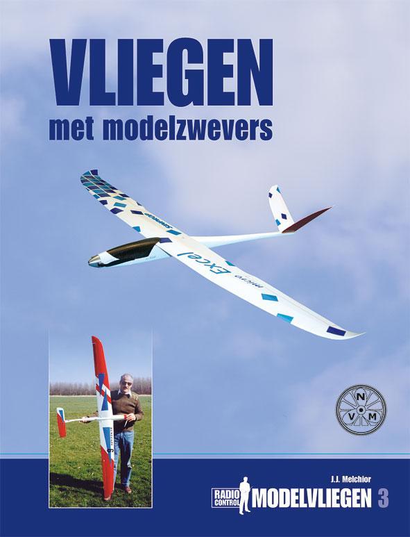 Vliegen met modelzwevers