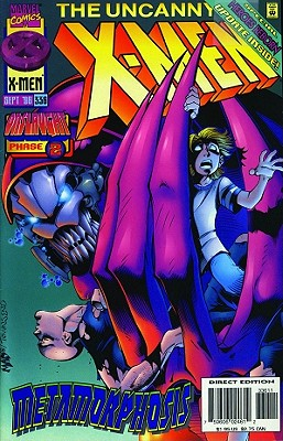 X-men, the Complete Onslaught Epic 2