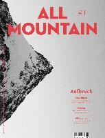 ALLMOUNTAIN Ausgabe 1 (1/2014)