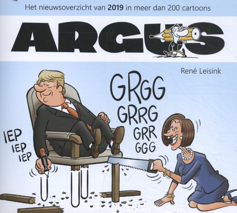 Argus - Argus 2019