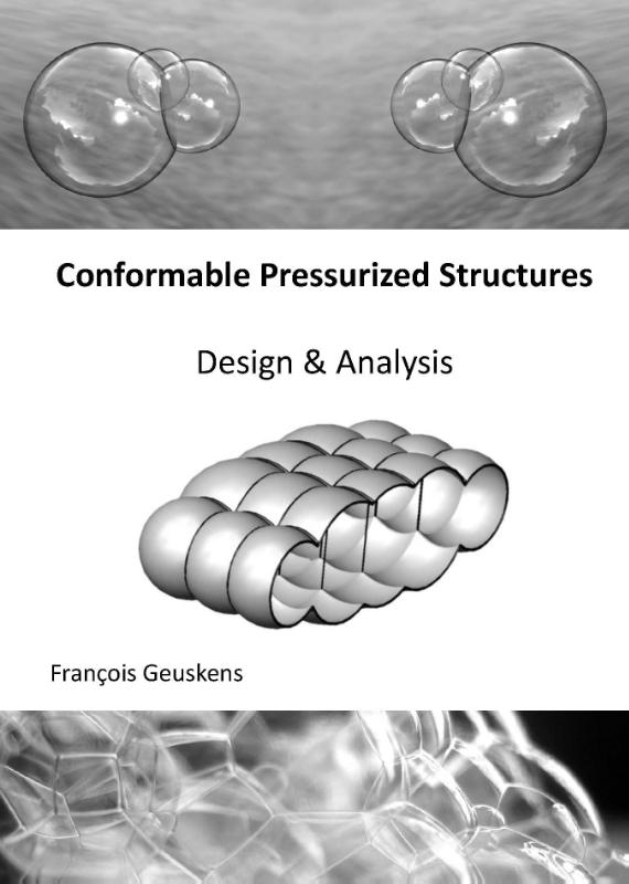 Conformable pressurized structures