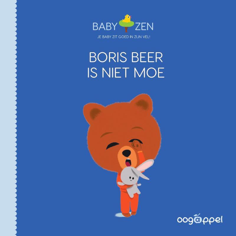 Baby Zen 0 - Boris Beer is niet moe