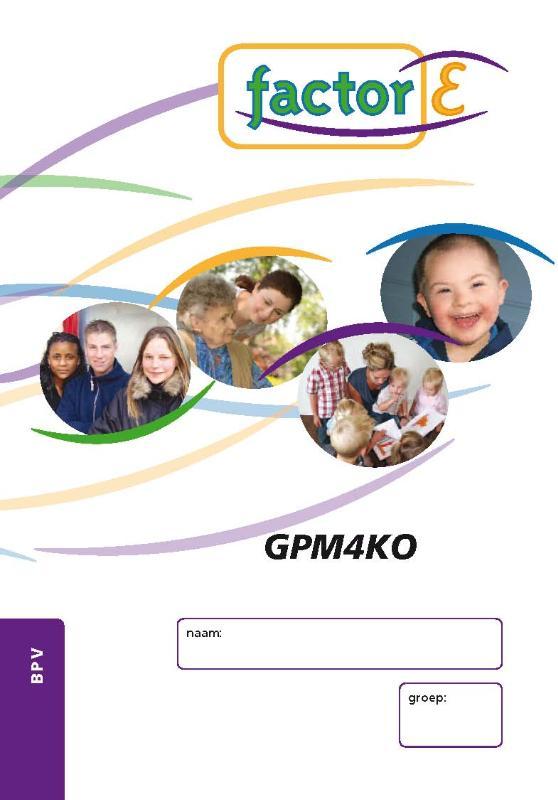 BPV Gespecialiseerd pedagogisch medewerker kinderopvang