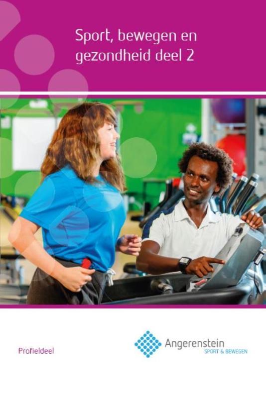 Sport, bewegen en gezondheid Profieldeel