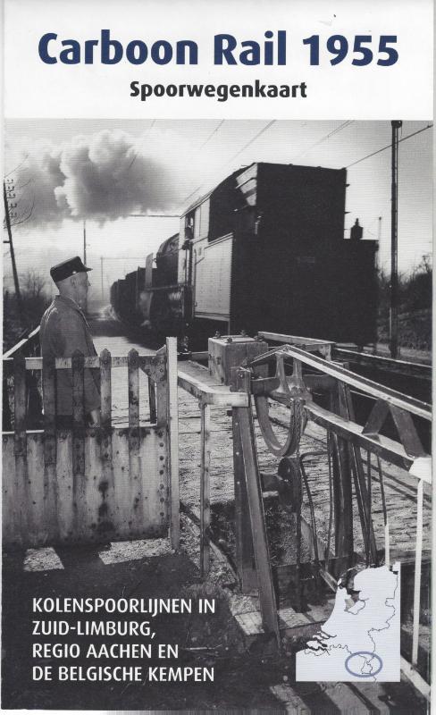 Carboon Rail 1955