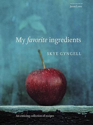 My Favorite Ingredients