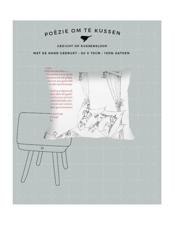 Poezie om te kussen - Plint Poëzie om te kussen Het Kameeltje Annie M.G. Schmidt