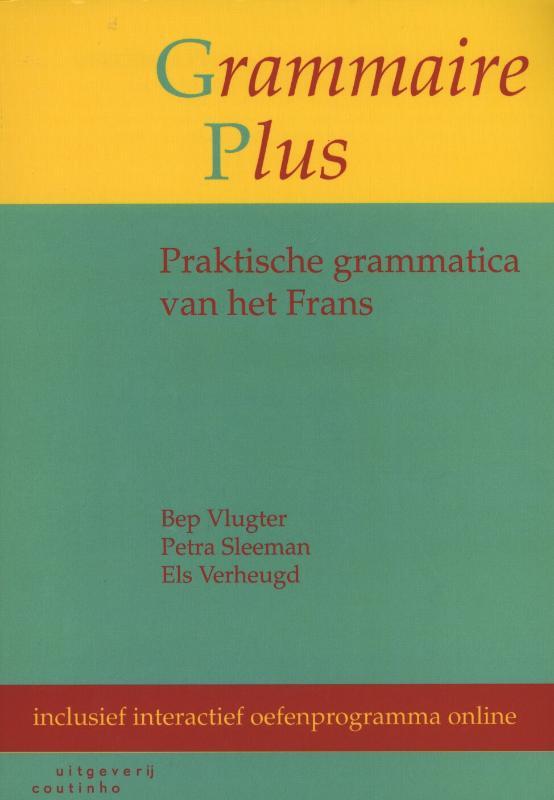 Grammaire plus