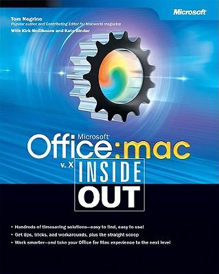 Microsoft Office v. for Mac Inside Out