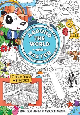 Around the World With Baxter