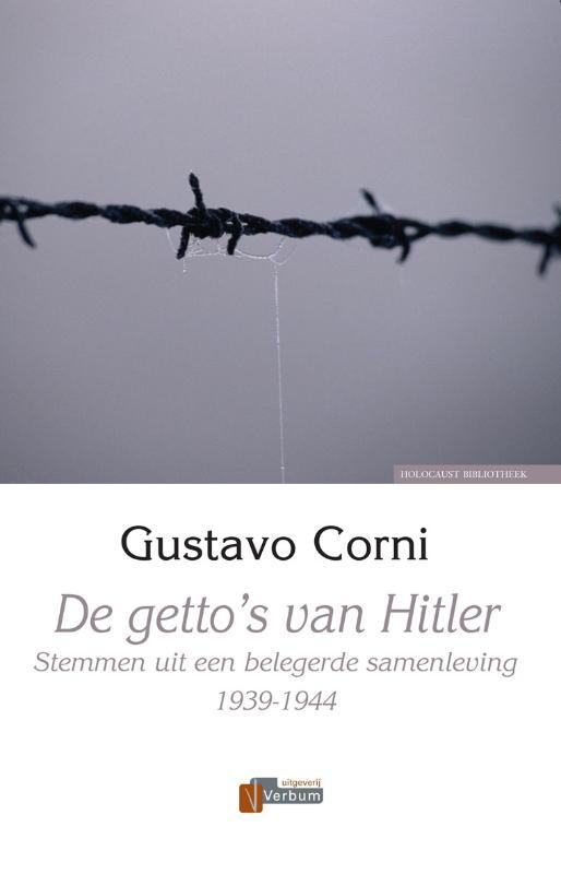 De getto's van Hitler