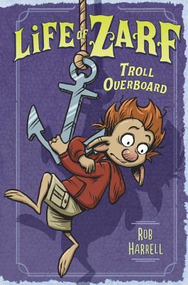 Troll Overboard