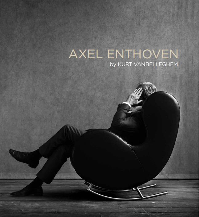 Axel Enthoven